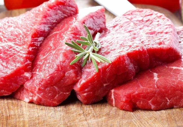 fresh beef meat home delivery