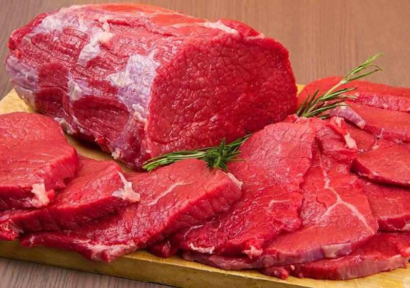 Meat Loaf Cut 1KG